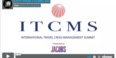 ITCMS recap video
